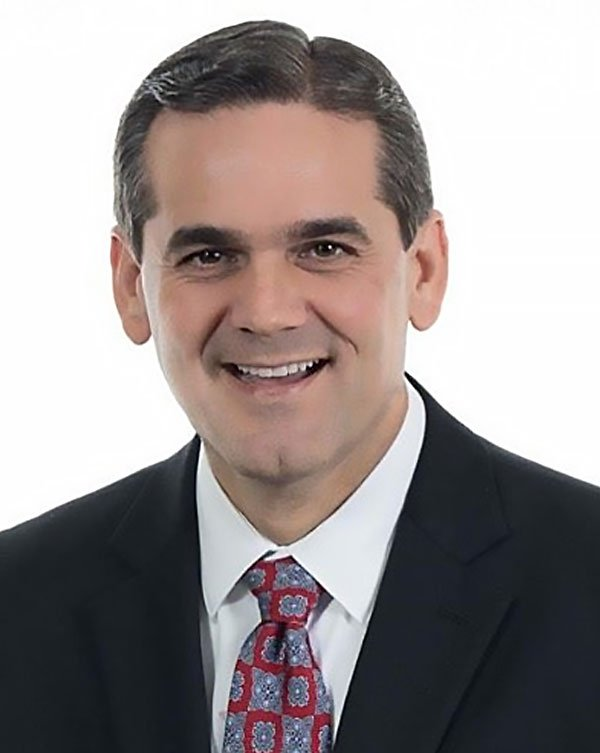 Pastor Bob Gray