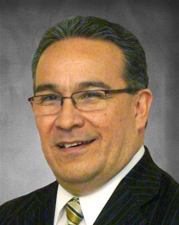 Pastor Ezequiel Salazar