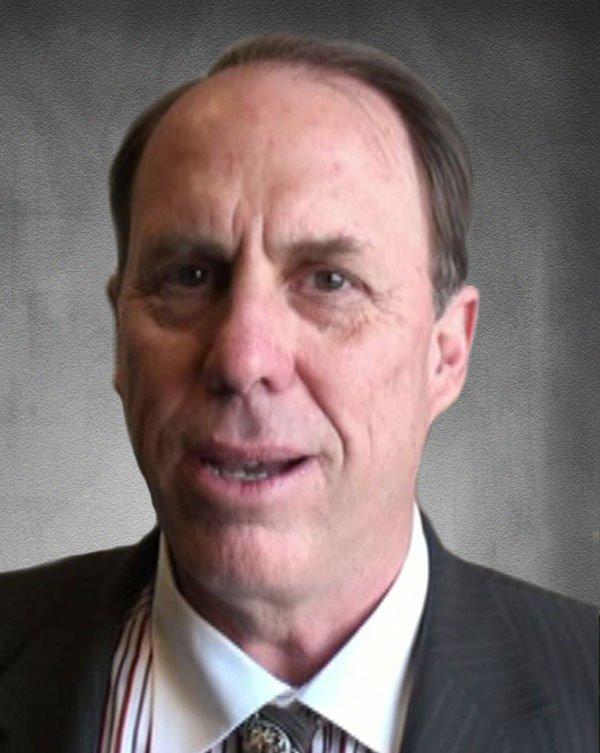 Pastor Kevin Wynne