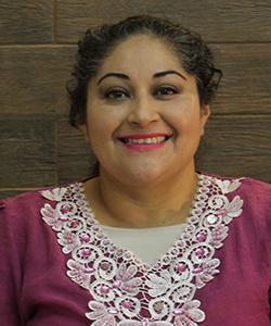 Karina Mosqueda